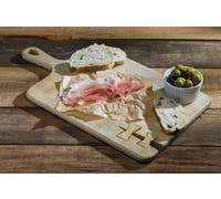 KitchenCraft Serenity Chopping Board