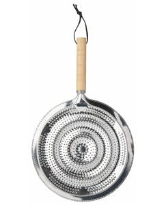 Photo of KitchenCraft 21cm Simmer Ring With Wooden Handle