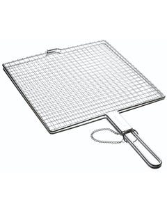 Photo of KitchenCraft Traditional 27cm Square Toasting Rack