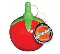 Kitsch'n'Fun Easy Squeezy Tomato Sauce Dispenser