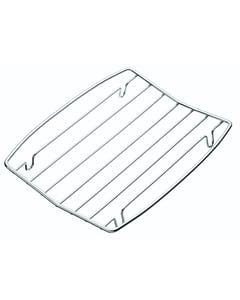 Photo of KitchenCraft Chrome Plated Heavy Duty Grill Tray