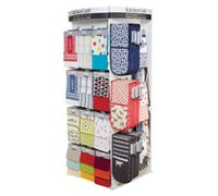 KitchenCraft Textiles Display Stand