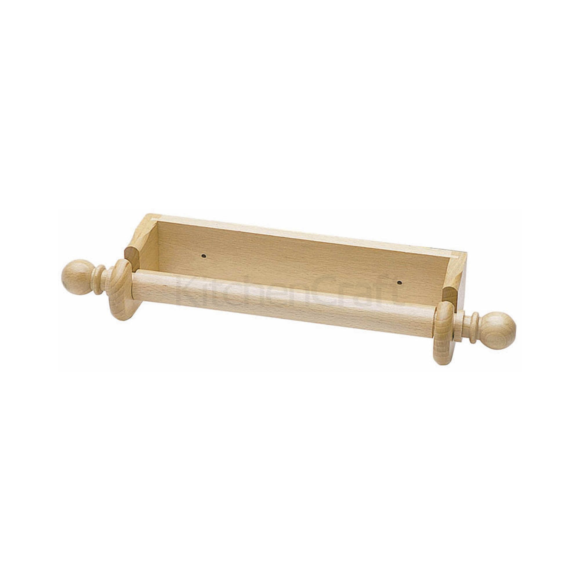 Wall Paper Towel Holder Image