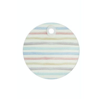 Classic Collection Toughened Glass Round Worktop Protector