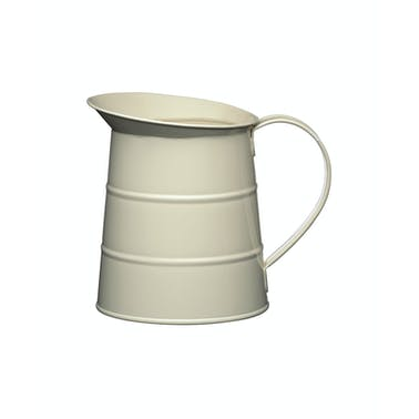 Living Nostalgia Antique Cream Small Jug