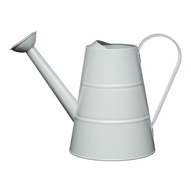 Living Nostalgia French Grey 2.3 Litre Watering Can