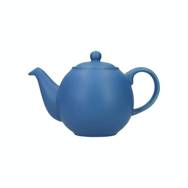 London Pottery Globe® 2 Cup Teapot Nordic Blue