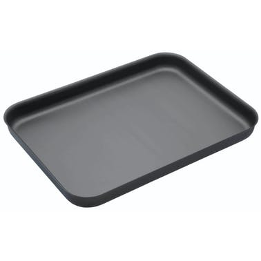 MasterClass Non-Stick Hard Anodised 42cm Baking Pan