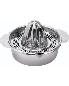 Photo of MasterClass Stainless Steel Citrus Fruit Squeezer