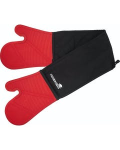 Photo of MasterClass Seamless Silicone Double Oven Glove