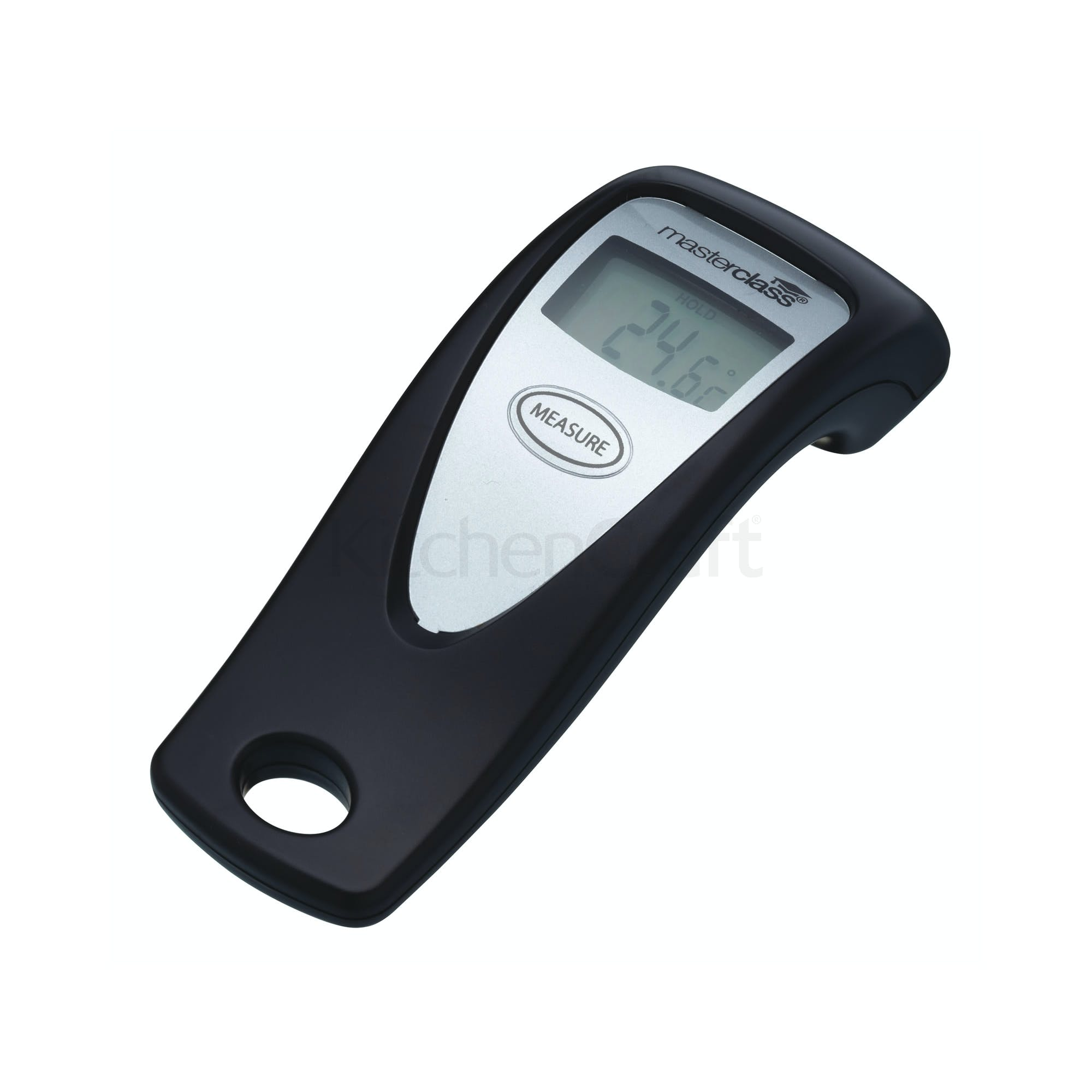 Masterclass Digital Infrared Thermometer Thermometers Timers