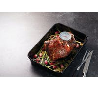MasterClass Large Stainless Steel Meat Thermometer
