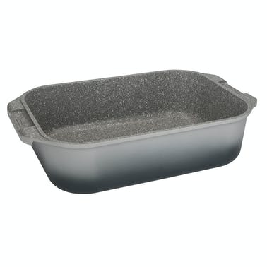 MasterClass Large Roasting Tin with Handles - Ombre Grey