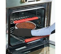 MasterClass Universal Silicone Oven Shelf Guards