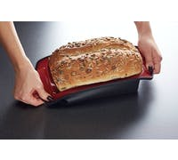 MasterClass Smart Silicone 22cm x 10cm Flexible Loaf Pan