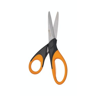 MasterClass Easy Grip 20cm Multi-Purpose Scissors