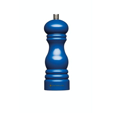 MasterClass Salt or Pepper Mill (17cm) - Navy