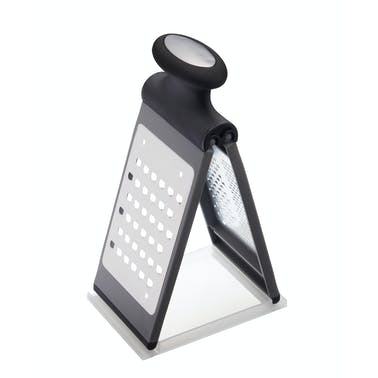 MasterClass Smart Space Compact Vegetable Grater