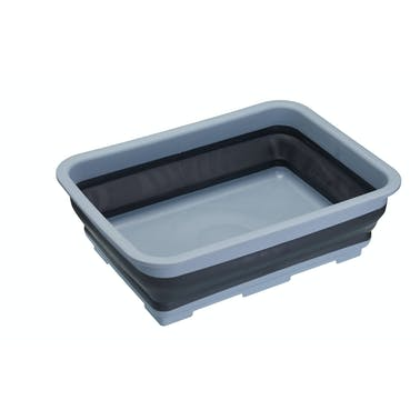 MasterClass Smart Space Collapsible Washing Up Bowl