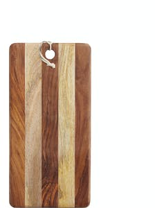 Photo of MasterClass Gourmet Prep & Serve Two Tone Serving Board