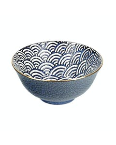 Photo of Mikasa Satori Porcelain 16cm Rice Bowl