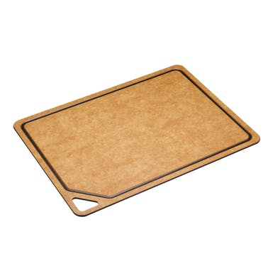 KitchenCraft Natural Elements Eco-Friendly Cutting Board - Large