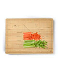 Photo of Fred The Obsessive Chef Chopping Board