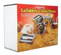 Imperia Italian Pasta Making Gift Set