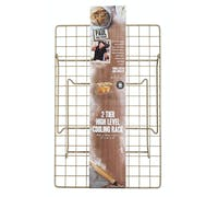 Paul Hollywood Two Tier High Level Cooling Rack
