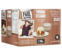 Paul Hollywood Non-Stick 1 Litre Pudding Steamer