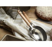 Paul Hollywood Set of 3 Stainless Steel Measuring Scoops
