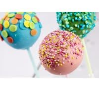 Sweetly Does It Cake Pop Baller