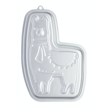 Sweetly Does It Llama Shaped Cake Pan