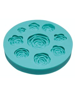 Photo of Sweetly Does It Roses Silicone Fondant Mould