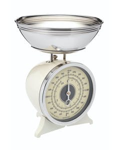 Photo of Classic Collection Mechanical Kitchen Scale
