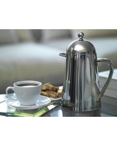 Photo of La Cafetiere Thermique Double Walled 3 Cup Cafetiere