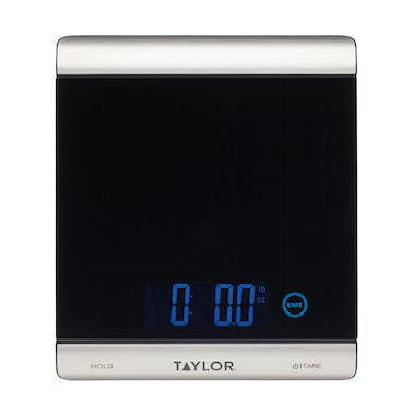 Taylor Pro High Capacity Digital 15Kg Kitchen Scale