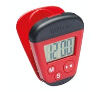 Taylor Pro Kitchen Clip Digital Timer