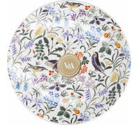 Victoria And Albert Bee Garden Side Plate