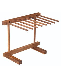 Photo of KitchenCraft World of Flavours Italian Pasta Drying Stand