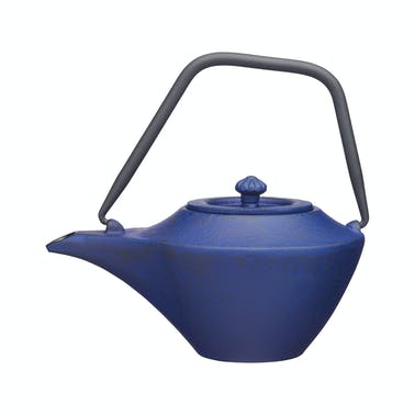 KitchenCraft World of Flavours Cast Infuser Teapot