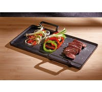 KitchenCraft World of Flavours Teppanyaki Grill