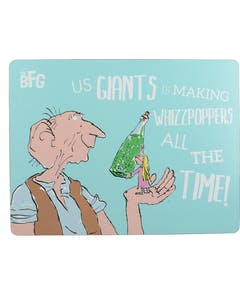 Photo of Roald Dahl Bfg Single Placemat
