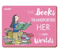 Roald Dahl Matilda Single Placemat